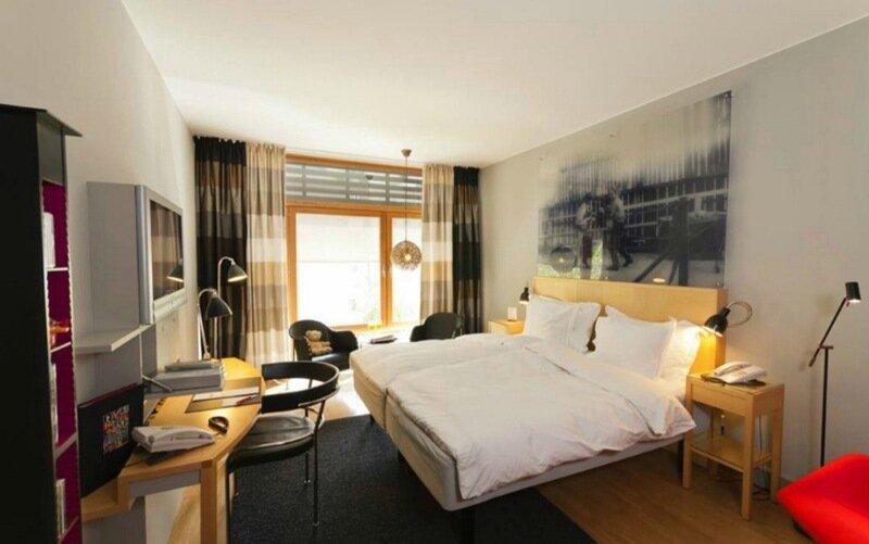 Известные отели и курорты, которые принадлежат звездам кино, спорта, искусства