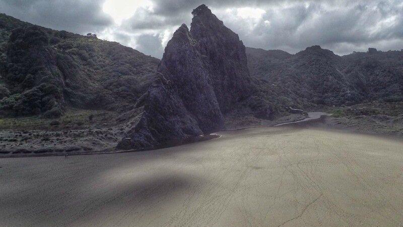 Красивые фотографии Новой Зеландии с высоты птичьего полёта 0 1c41c7 a11a549e XL