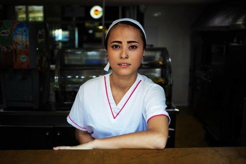 Михаэла Норок, «Атлас красоты»: 155 фотографий красивых женщин из 37 стран мира 0 1c6289 ee13f320 XL