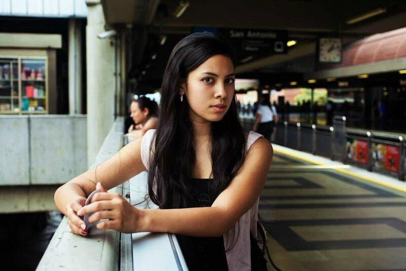 Михаэла Норок, «Атлас красоты»: 155 фотографий красивых женщин из 37 стран мира 0 1c629a 19030cf9 XL