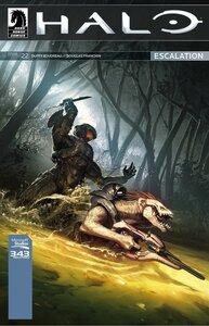 Halo: Эскалация [Escalation] #22