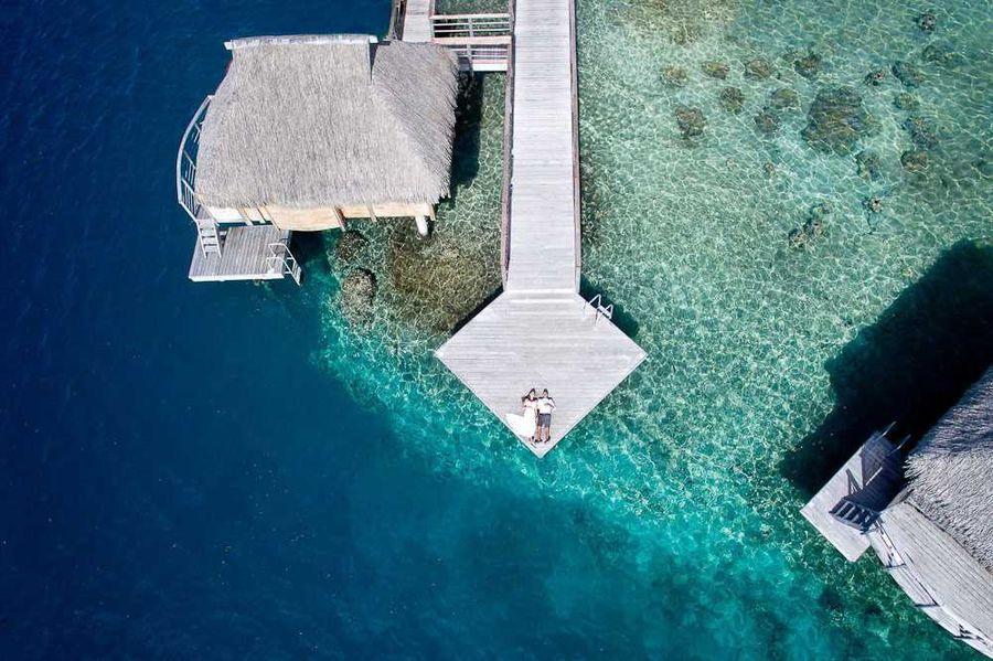© Helene Havard, helene havard photography, Bora Bora, French Polynesia