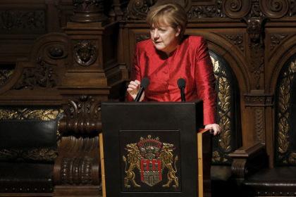 Кэмерон обещает «бороться» за Англию насаммитеЕС