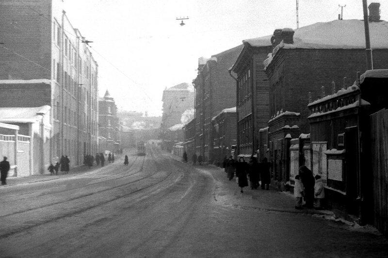 60938 Улица Дурова Юрий Рождественский 1954.jpg