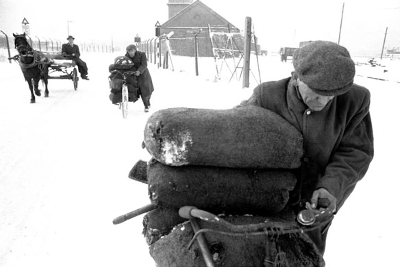 1962. Хартлпул