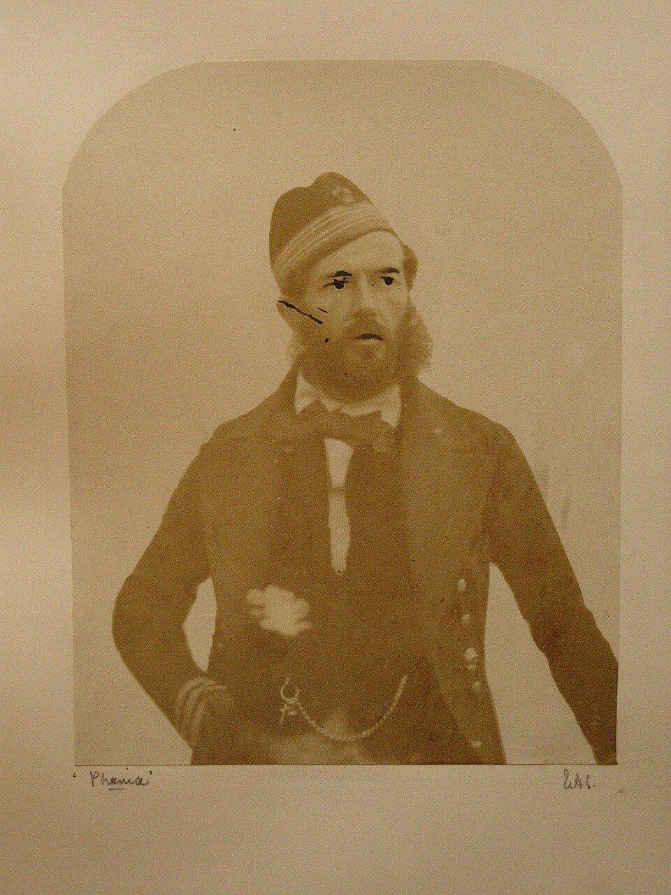 Эдуард Август Ингльфильд (27 марта 1820, Челтнем − 4 сентября 1894, Лондон) — британский адмирал.