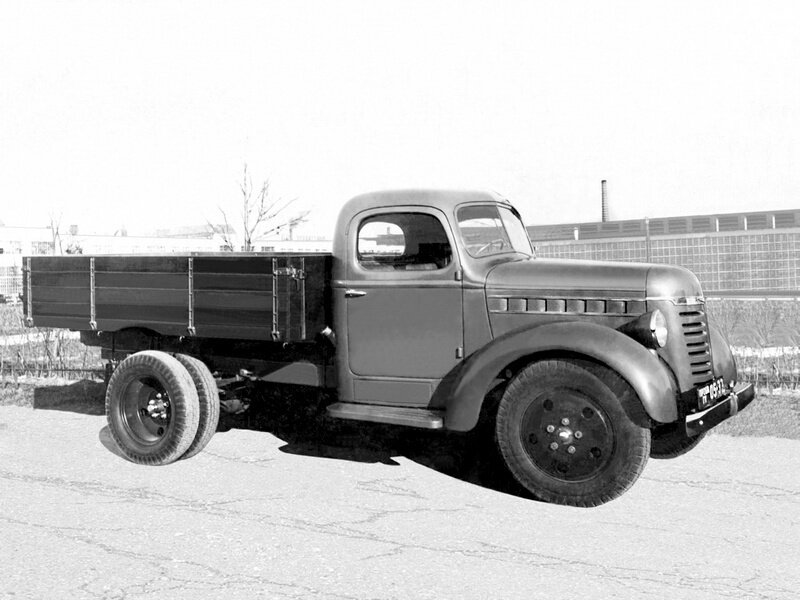 ГАЗ 51 Опытный '1939 2.jpg