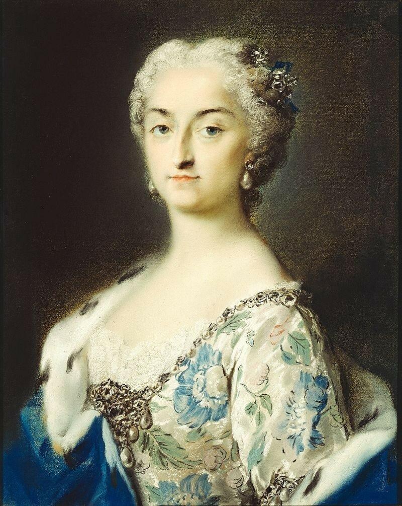 Teschen,_Ursula_Katharina,_Reichsfürstin_von 1741.jpg