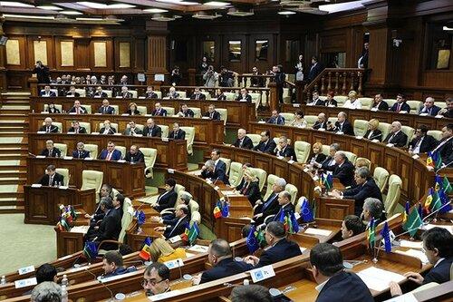 Фракция ПСРМ не будет участвовать в заседании парламента
