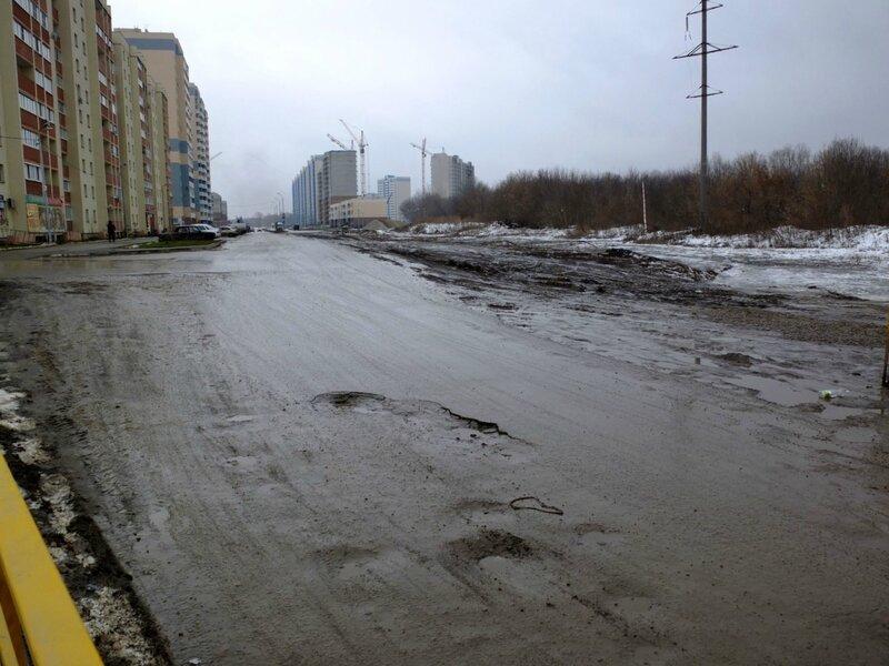 пл. Куйбышева, чапаевская, ЖК Волгарь 173.JPG