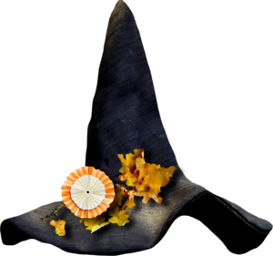 ведьминская шляпа