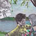 Мальчик с открытки (СЛР), глава II