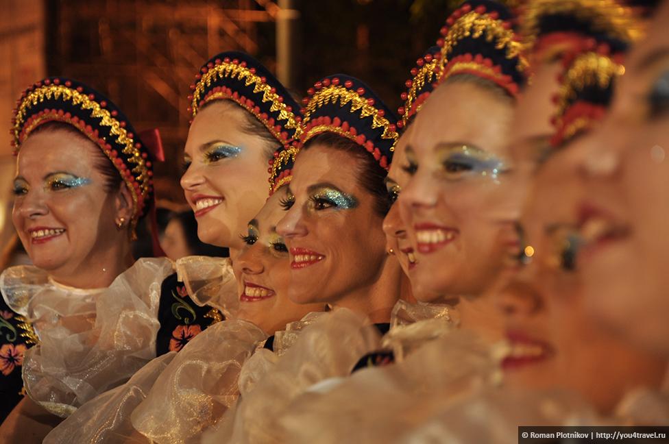 0 2b964d 88e1e6e8 orig День 400. Аргентина эмигрантская: фестиваль дружбы