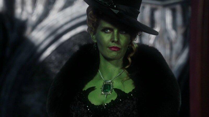 Любителям пощекотать нервы! Самые жуткие страшные ведьмы из фильмов