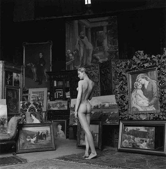 В 1954 году Сьефф начал работать фоторепортёром-фрилансером, навсегда оставив свой интерес к кинемат