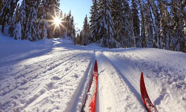 Провести незабываемый зимний отпуск можно ибез щекочущих нервы ощущений. Новсе равно круто иэкстр