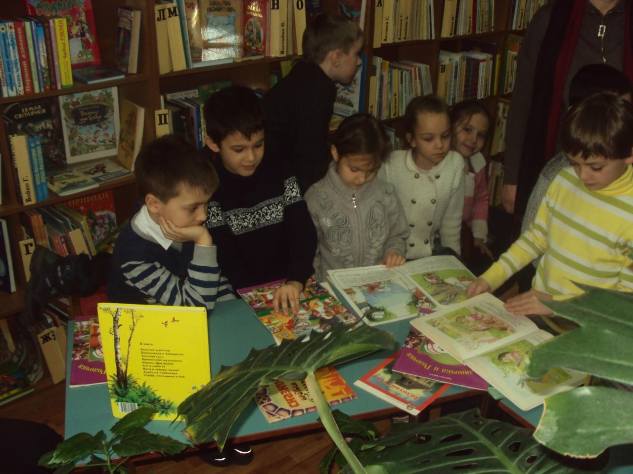 вильгельм гримм,наши любиміе сказки,донецкая республиканская библиотека для детей,отдел обслуживания дошкольников и учащихся 1-4 классов,мероприятия с детьми