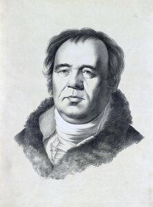 Крылов Иван Андреевич