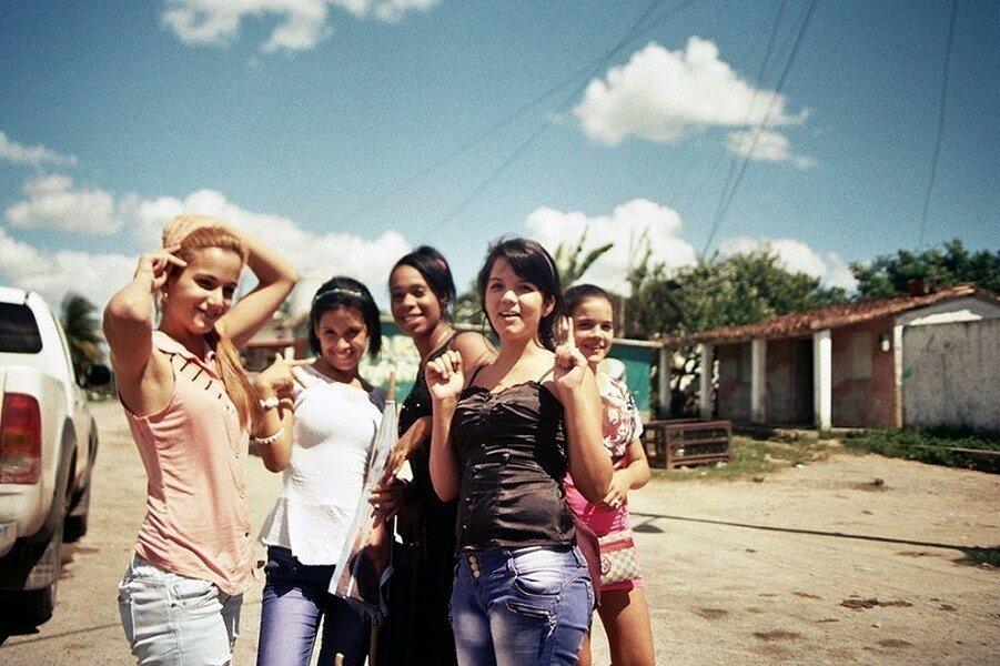 Куба сегодня