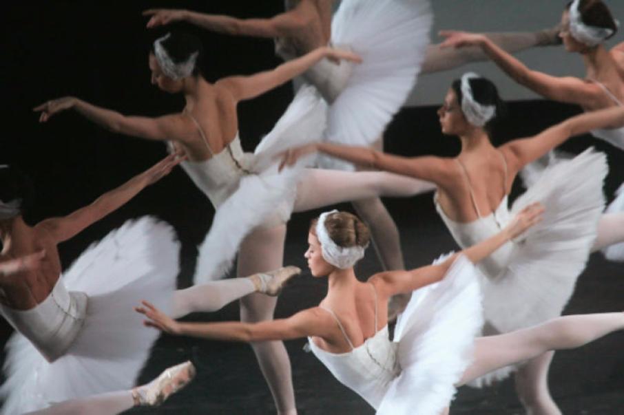 Конкурс артистов балета ихореографов стартовал в российской столице