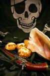 Хачапури по-пиратски