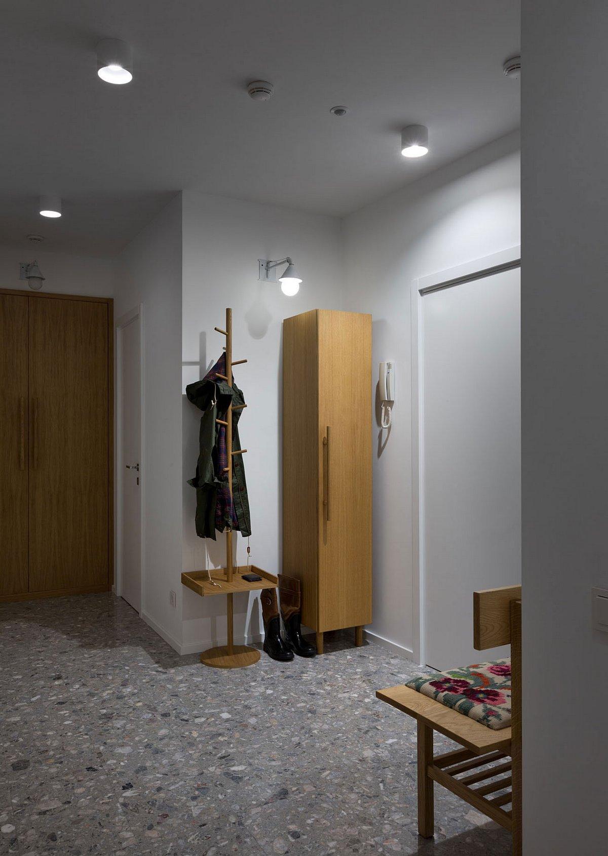 Apartment with Deer, Алена Юдина, Киев, Украина, квартира в Киеве, красивые квартиры Киев фото, современная квартира интерьер фото, Андрей Авдеенко