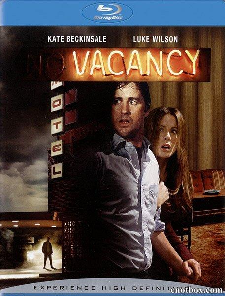 Вакансия на жертву / Vacancy (2007/BDRip/HDRip)