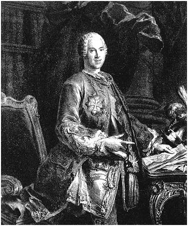 Johann Joachim Kaendler