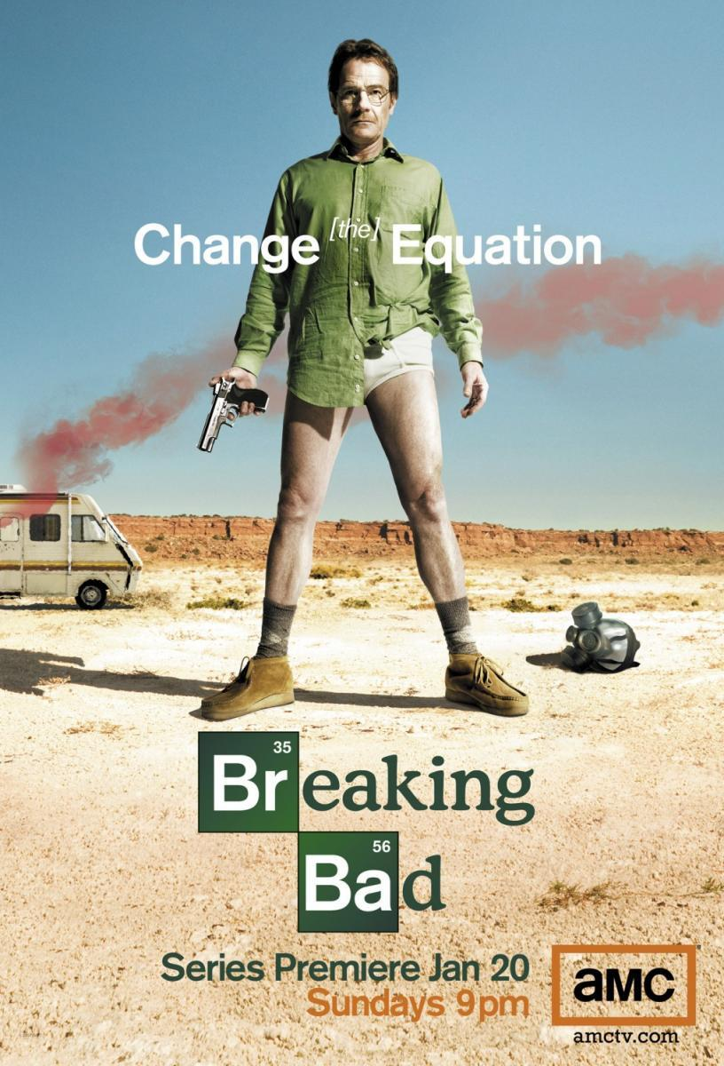 Breaking Bad 10 years