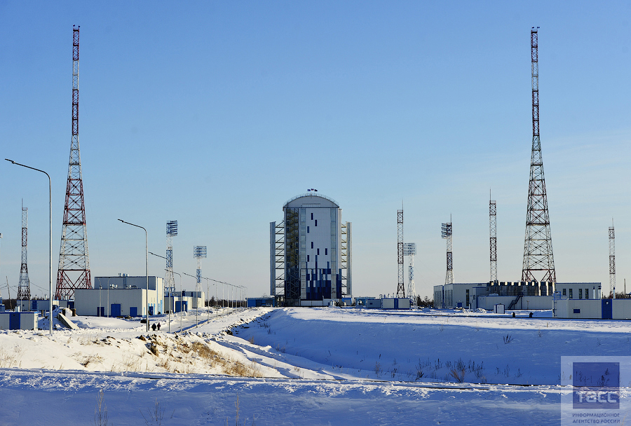 New Russian Cosmodrome - Vostochniy - Page 5 0_d1db5_ecefe63e_orig