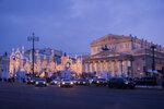 """Фестиваль """"Рождественский свет"""" 2015-2016"""