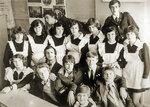 школа 4 10А 1980г Последник звонок фото Наталья (Филиппова) Сигалкина #Солнцево