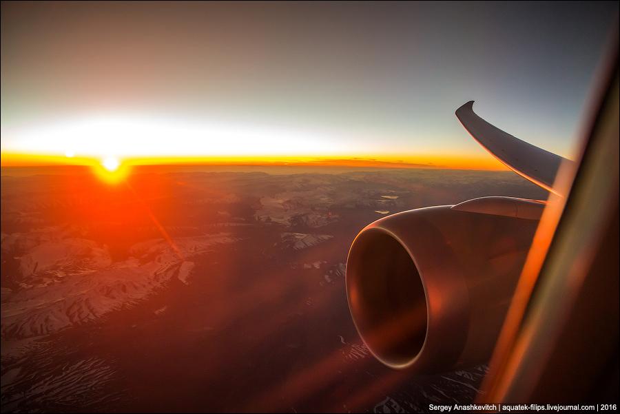 Бизнес-класс Qatar Airways
