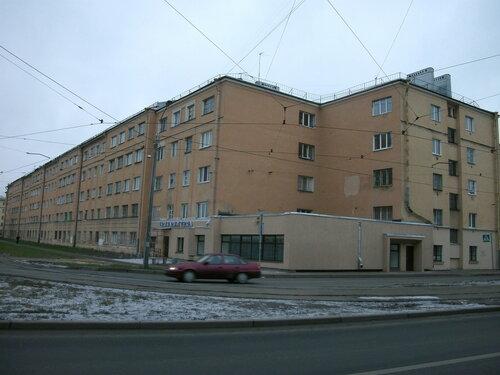 ул. Бабушкина 135