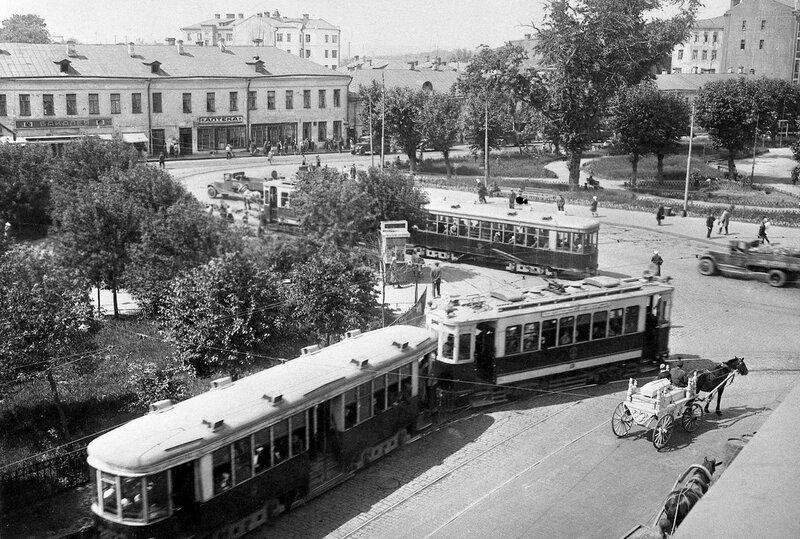 5325 Кудринская площадь 1930-е.jpg