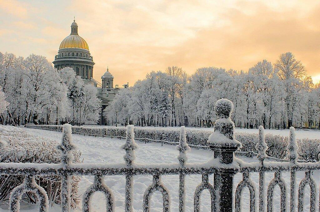 картинки зимний санкт петербург отсасывает своему