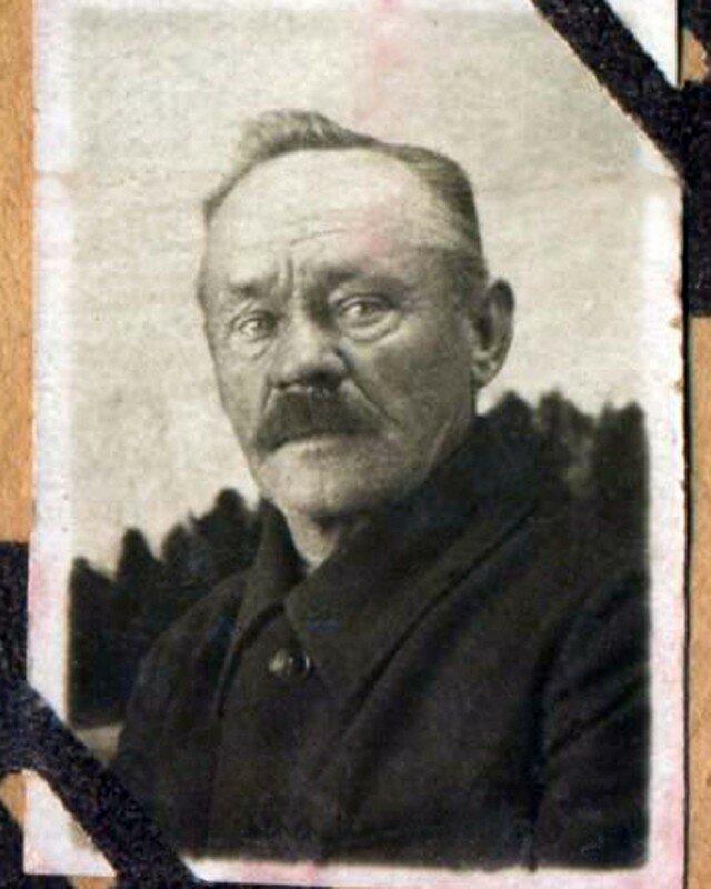 46. Георгий Рейнович Эглит в конце 1950-х годов