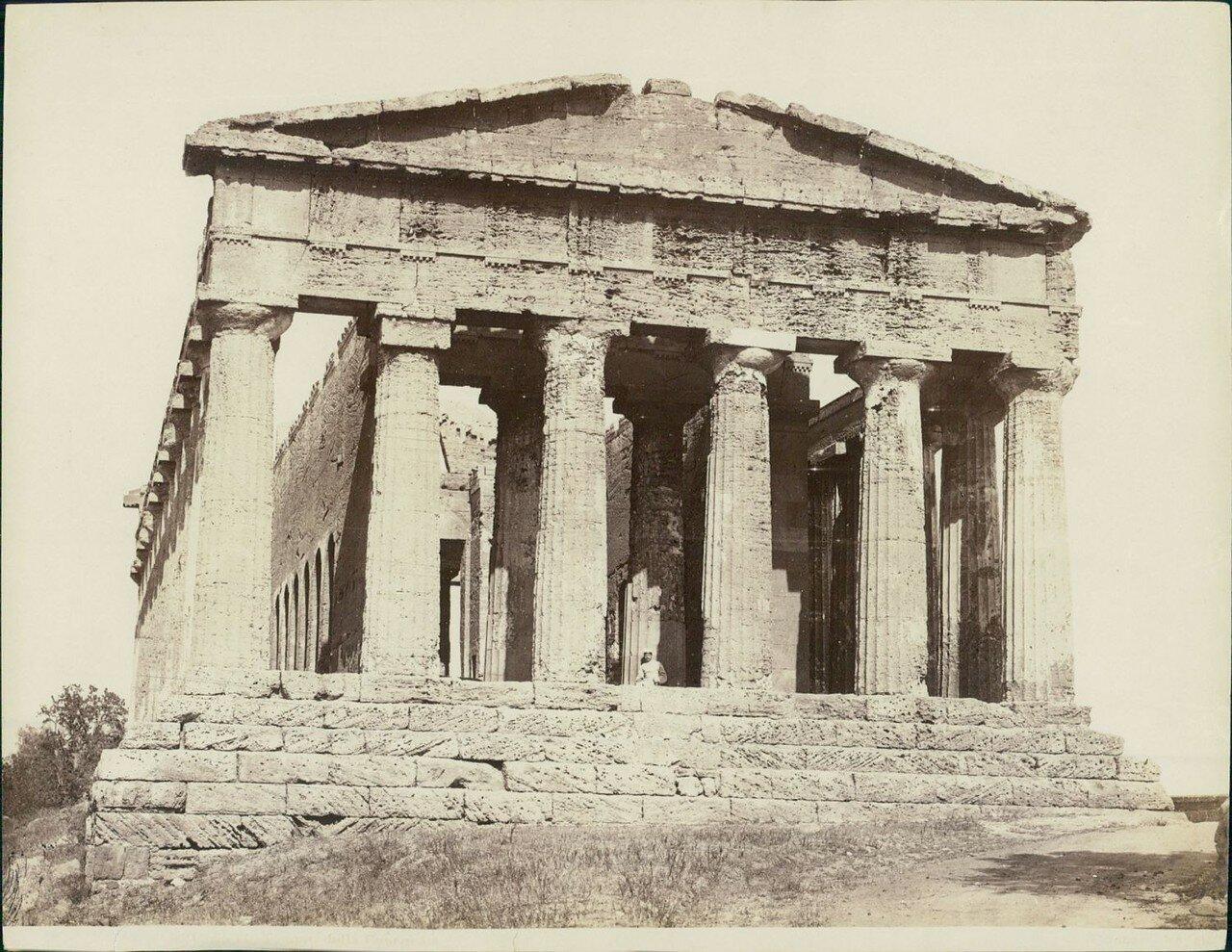 Храм Мира