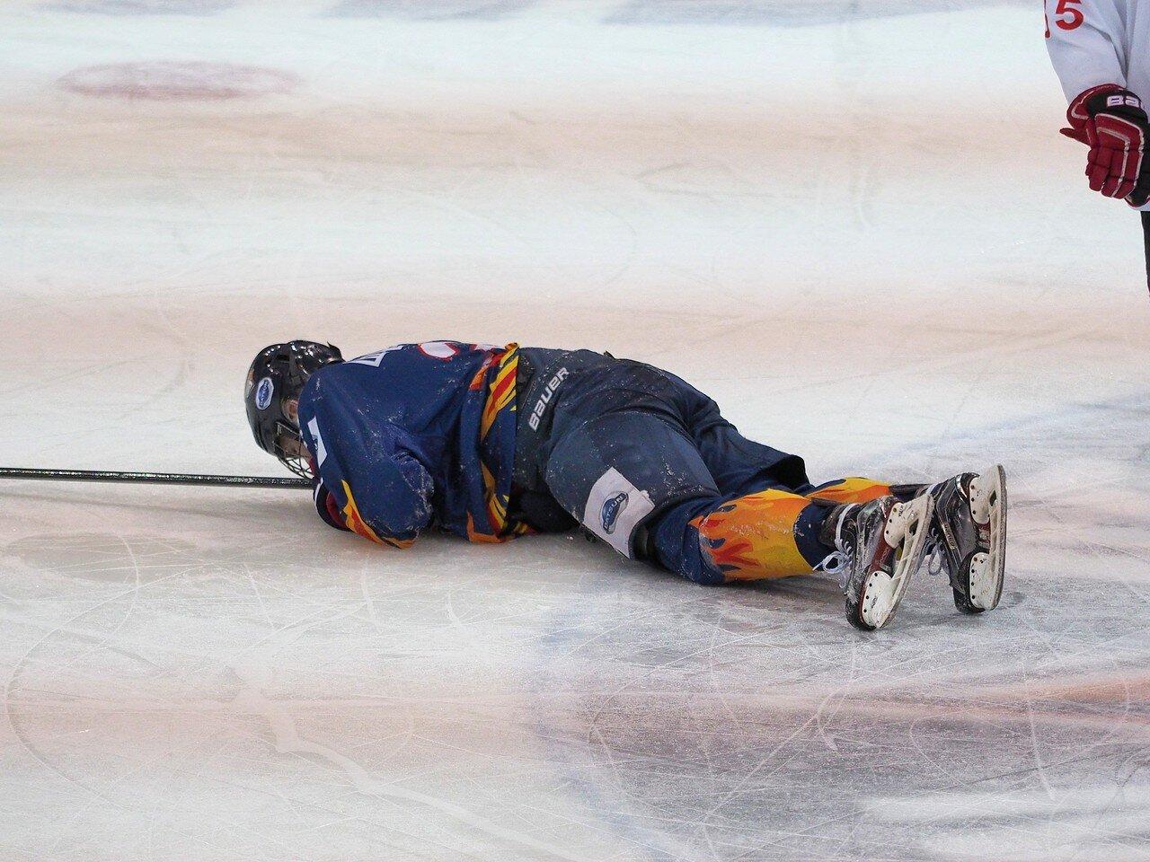 371/8 Плей-офф 2016 МХЛ Стальные Лисы - Кузнецкие Медведи 09.03.2016