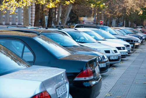 В 2016 году в РМ может появится налог на машины