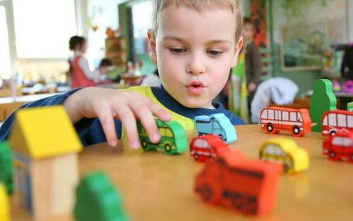 Бельцкий детский сад лишили авторизации