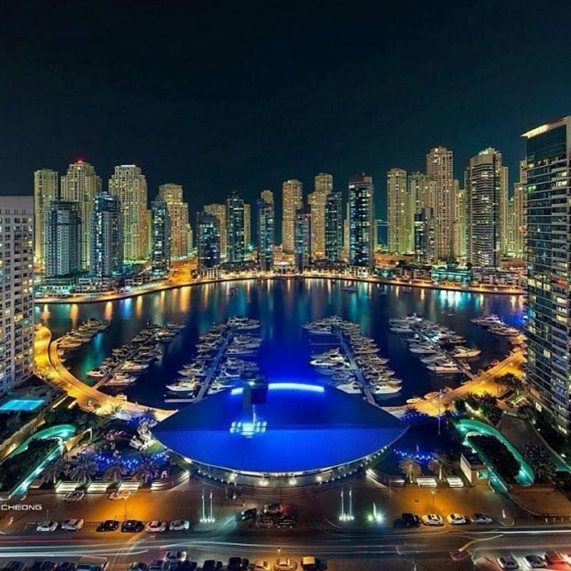 Богатые детки Дубая