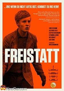 Freistatt (2015)