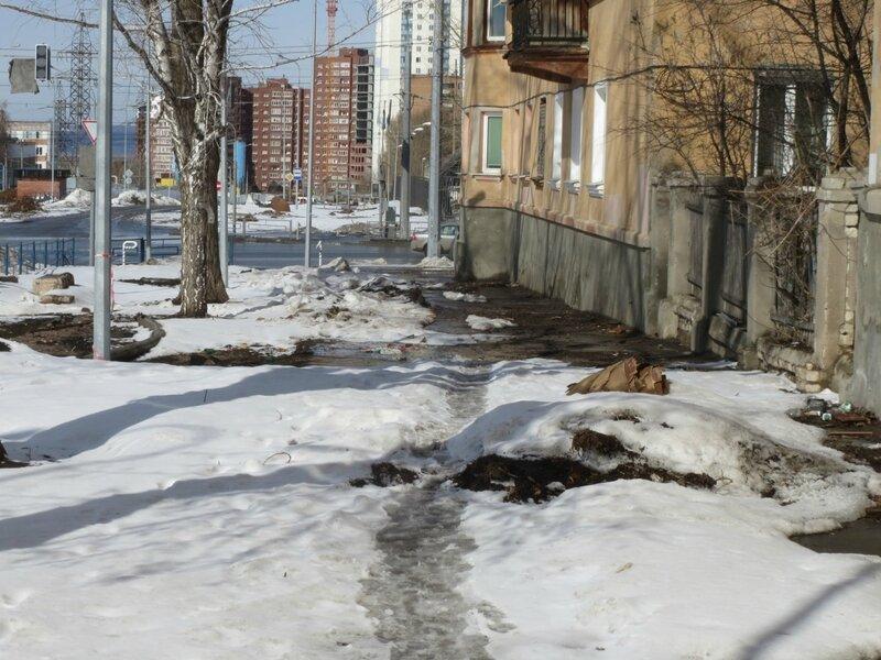Почта, Луначарского,Зим,Спутник 083.JPG