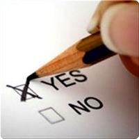 Онлайн голосование - опрос на сайте