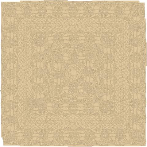 кружевные салфетки