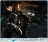 Dead Space 3: Limited Edition (2013/RUS/ENG/RePack)