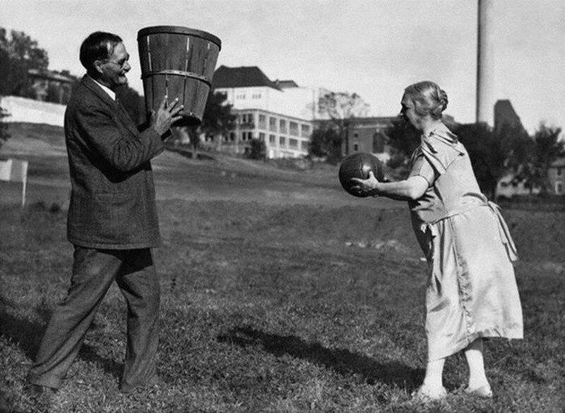 Интересные факты из истории спорта
