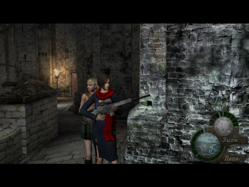 Замена Леона на Карлу из Resident Evil 6 0_136707_dfa015ff_orig