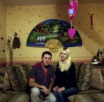 Катя и Боб. Пopнoграфическая история в картинках